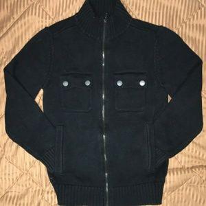 Converse Jackets & Coats - 2pc Lot mens Sweater & jacket Converse Express